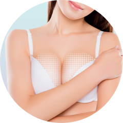 Increased Breast Implant Firmness